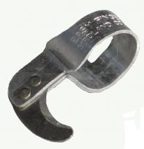 Ringmesser aus Metall