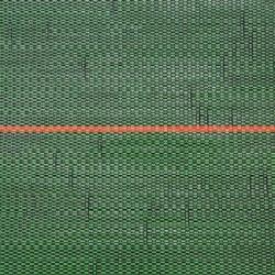 PP-Bändchengewebe 86g/qm grün