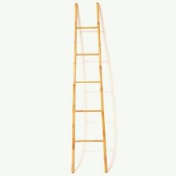 Bambusleiter