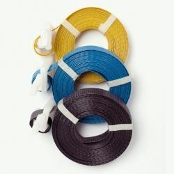 Hand-Umreifung / Verpackungsband