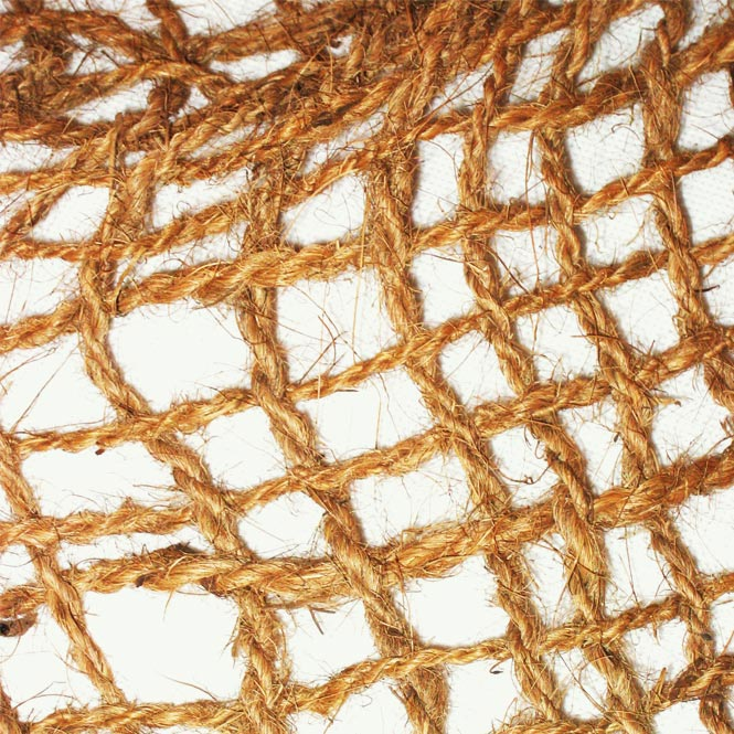 Kokosgewebe (Geotex)